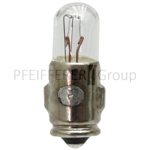 DEUTZ diverse Schleppertypen Glühlampe pas f