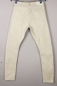 Scotch & Soda Hommes Pic Slim Jeans Extensible Taille W31 L32 BCZ927