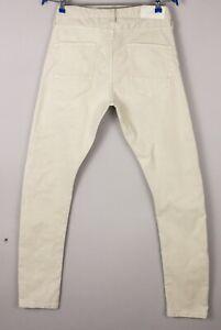 Scotch & Soda Herren Hecht Slim Jeans Stretch Größe W31 L32 BCZ927
