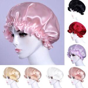 Women-Ladies-Night-Sleep-Cap-Long-Hair-Care-Chemo-Bonnet-Head-Wrap-Hat-Soft