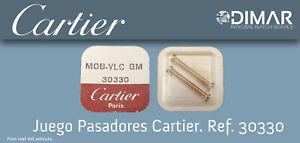 Game Original Pins Cartier REF.30330