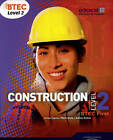 BTEC Level 2 First Construction Student Book by Simon Topliss, Mark Doyle, Ashley Stokes (Paperback, 2010)