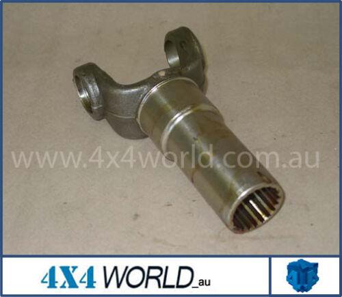 For Hilux LN167 LN172 Series Driveline Yoke Front Tailshaft