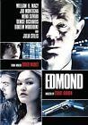 Edmond 0855280001700 With William H. Macy DVD Region 1