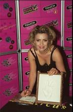 Kim Wilde Hot Glossy Photo No9