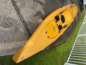 hobie kayak 13' sit on top