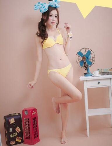Women Soft Everyday PUSH UP Bra Underwire Brassiere Lingerie 32 34 36 38 A B BRA