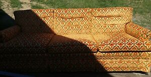 Image Is Loading 000 Funky Vintage Mid Centuy Berne Furniture Custom