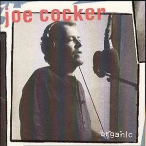 Joe-Cocker-Organic-CD-1996-Value-Guaranteed-from-eBay-s-biggest-seller