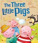 The Three Little Pigs by Mara Alperin (Paperback, 2015)