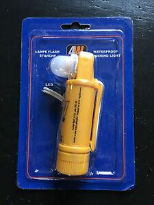 Sur For Détails Sauvetage De Water Gilet Manuel Pour Lampe Flash FJcK1l