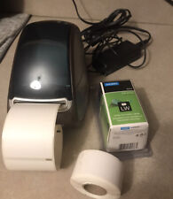 Dymo Labelwriter 400 Turbo With Labels