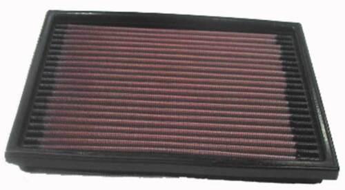 K/&N AIR FILTER FOR VAUXHALL CORSA B 1.2 1.4 1.6 93-00 33-2098