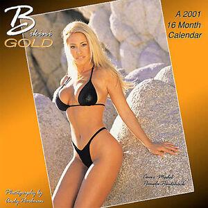 Bikini calendar pics