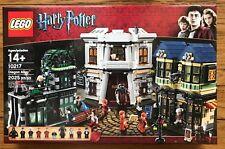 LEGO 10217 Harry Potter Diagon Alley