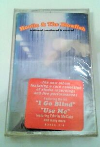 Hootie The Blowfish Scattered Smothered Covered New