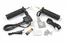 OXFORD Puños calefactables con interruptor Adventure premium V8 OF690