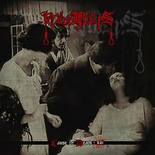 Happy Days - Cause of Death: Life 2CD 2012 melancholic depressive black metal