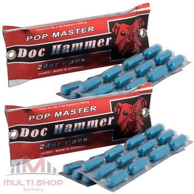 Pillen doc hammer Cockplus