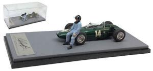 SMTS-RL26-BRM-P57-Lowline-Winner-Italian-GP-1962-Graham-Hill-1-43-Scale