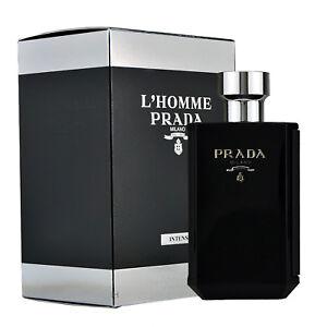 Prada-l-Homme-Intense-100ml-Eau-de-Parfum-Spray-Neu-amp-Originalverpackt