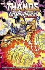 Thanos: Cosmic Powers by Ron Marz (Paperback, 2015)