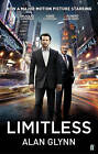 Limitless by Alan Glynn (Paperback, 2011)