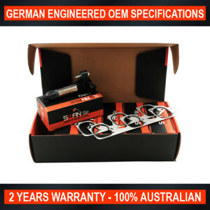 Ignition-Coil-amp-Gasket-Set-for-Holden-Commodore-VE-VF-Crewman-VZ-Statesman-WL-WM