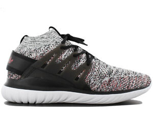 Adidas-Originals-Tubular-Nova-Pk-Primeknit-Men-039-s-Sneaker-Shoes-Leisure-BB8409