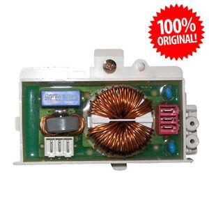 BANDTILELG 6201EC1006N Filter Waschmaschine WD 12590BD Unterlegscheibe