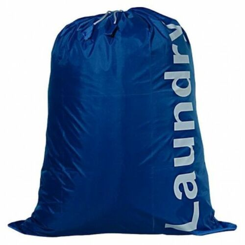 extra groß  ca 55x70 cm blau Art-Nr Kleiber Wäschebeutel KL93201
