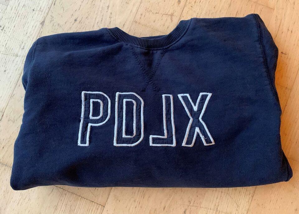 Sweatshirt, Bluse, PompDeLux