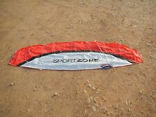 Trainer Kite for Kitesurfing NIB 2.5 m High Quality Kite Boarding Surfing