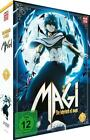 Magi - The Labyrinth of Magic - Box 2 (2014)