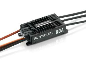 Hobbywing-Platinum-V4-80A-Brushless-ESC-Speed-Controller-450-500-Helicopter-EP