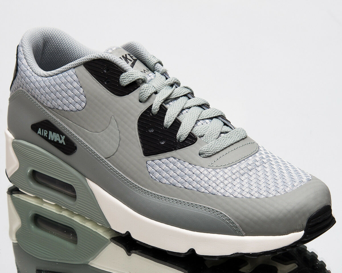 Nike Air Max 90 90 90 Ultra 2.0 SE Uomo scarpe Uomo New scarpe da ginnastica Light Pumice 876005-008 2b02b1