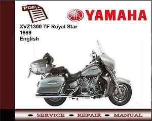 download now yamaha xvz13 xvz13ds xvz 1300 venture royale 86 93 service repair workshop manual instant