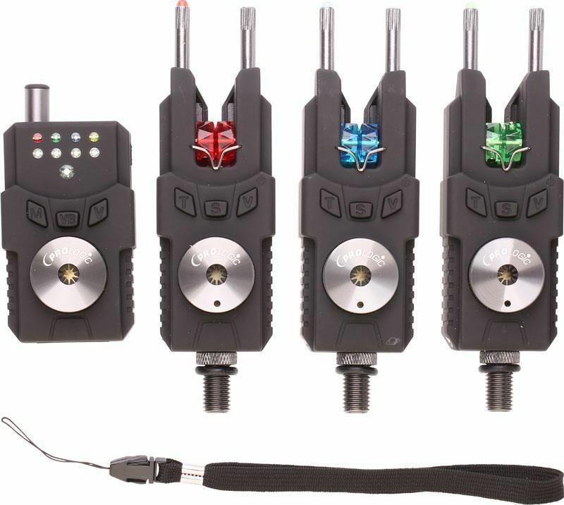 Prologic SMX Wts Multi Conjunto de Alarma LED 3+1  NUEVO  - Entrega Gratis