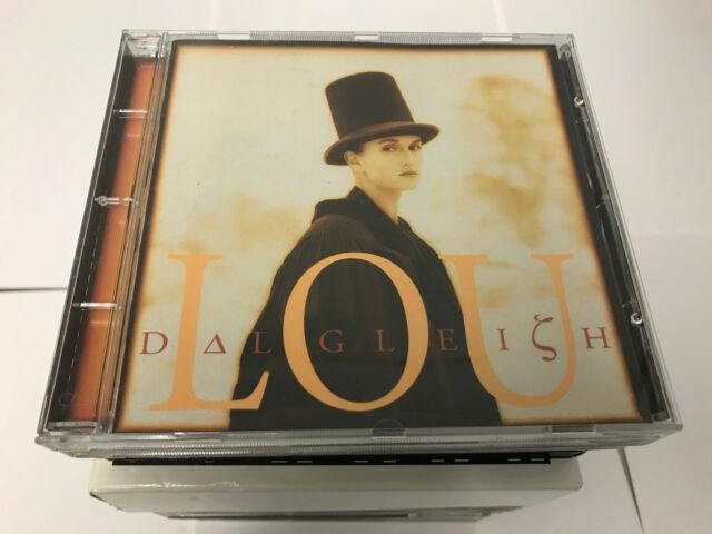 Lou Dalgleish : Lou Dalgleish CD (2000) 8712618791325 EX/EX