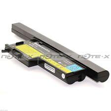 BATTERIE POUR IBM LENOVO  ThinkPad X60 / ThinkPad X60s   14.4V 5200MAH