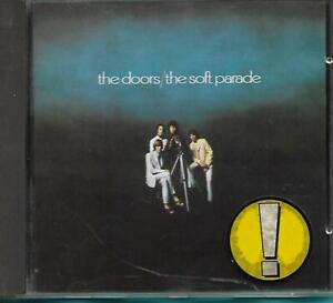 THE-DOORS-034-THE-SOFT-PARADE-034-CD-9-titres