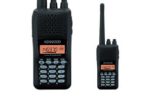 Kenwood-TH-K20A-5-5W-2M-Handheld-Amateur-Radio
