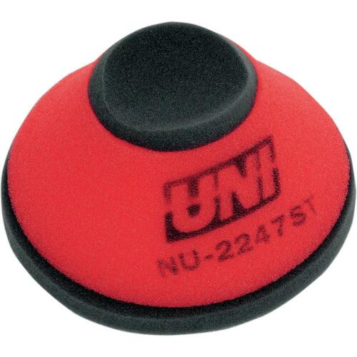 Multi-Stage Competition Air Filter NU-2247ST Uni