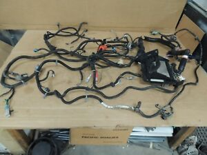 2003-2006 Chevy Silverado/GMC Sierra-5.3L ENGINE WIRING HARNESS ...  eBay