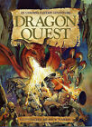 Dragon Quest by Andy Dixon (Paperback, 1997)