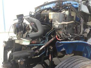 2003 MERCEDES OM 906 LA (300HP) USED LIFTOUT RUNNING ENGINE