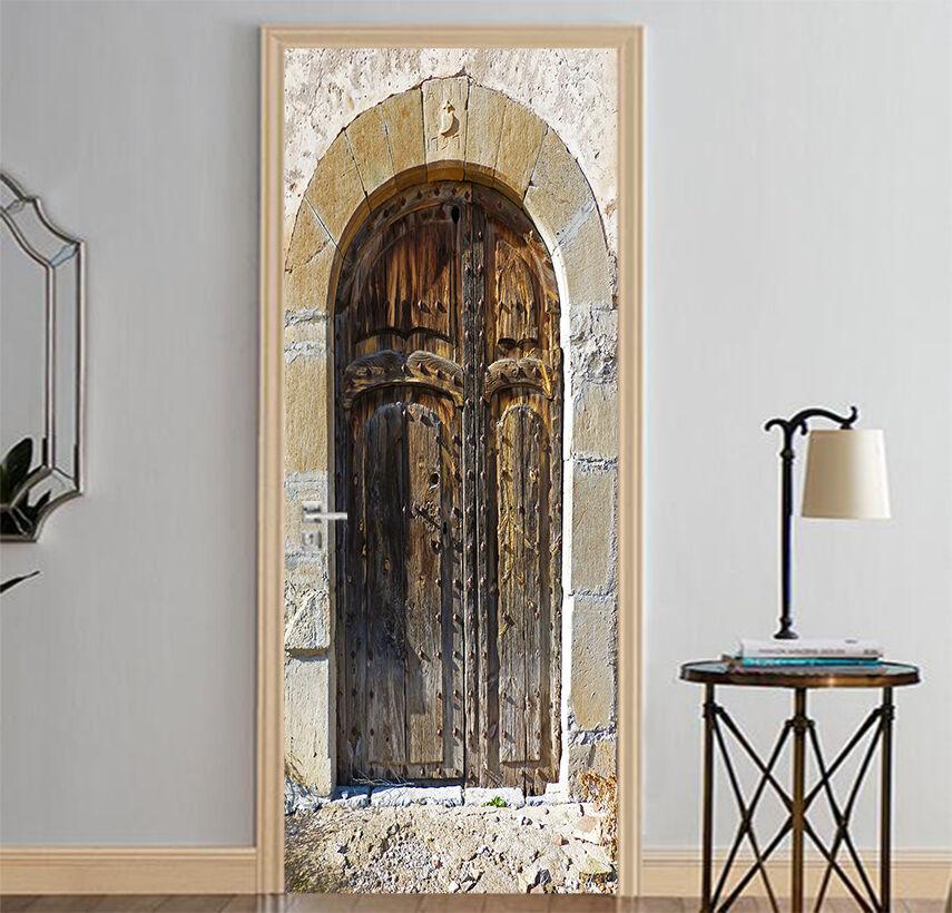 3D 3D 3D Muster 724 Tür Wandmalerei Wandaufkleber Aufkleber AJ WALLPAPER DE Kyra   Ruf zuerst    Grüne, neue Technologie     2aa9ce