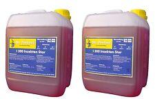 Mr. Perfect® I 300 Insektenreiniger 2x 5 Liter