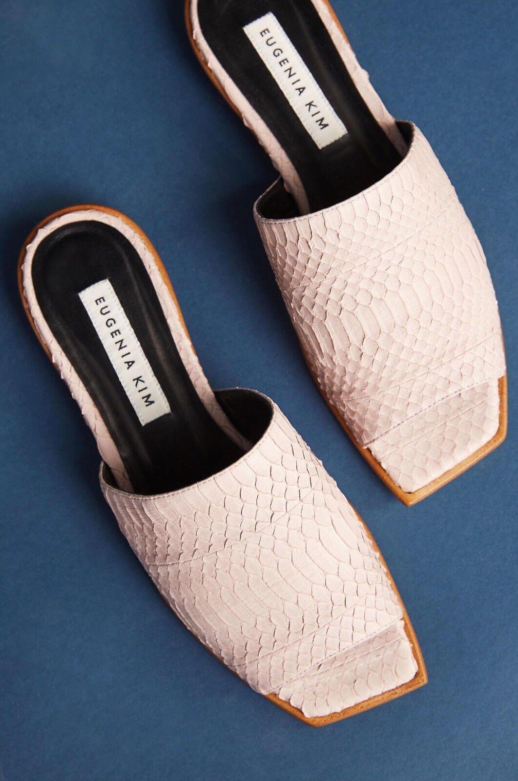 NEW Eugenia Kim Lourdes Slide Sandals
