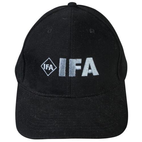 Baseballcap Casquette schirmmuetze Avec Einstickung RDA IFA 681xx